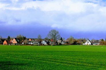 B-Plan Nr. 8 Der Gemeinde Klempau
