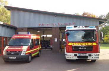 Orientierungsfahrt – 2. Platz Für Klempauer Feuerwehr!