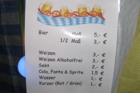 ... und Trank