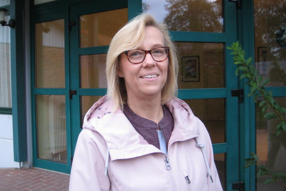 Sylvia Iwers-Schwede