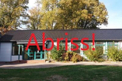 DGH-Abriss